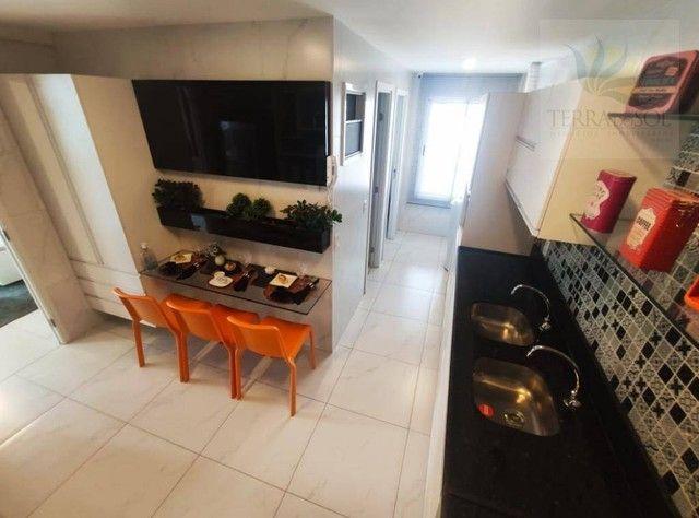 Apartamento com 3 dormitórios à venda, 127 m² por R$ 1.273.818 - Aldeota - Fortaleza/CE - Foto 15