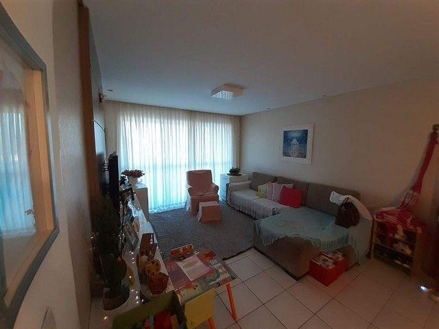 Apartamento 3 dorms para Venda - Jatiúca, Maceió - 127m², 2 vagas - Foto 11