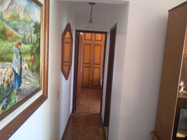 Vendo apartamento mobiliado, um dormitórios área central - Foto 13