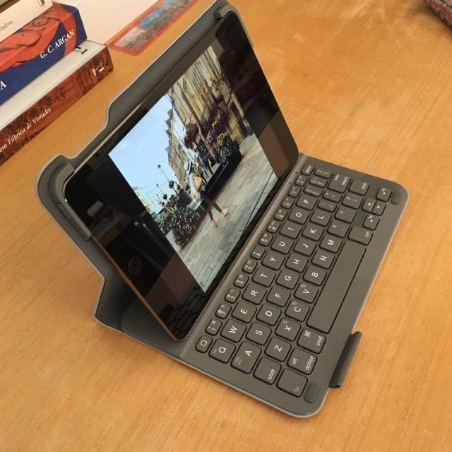 Teclado para iPad mini - Foto 5