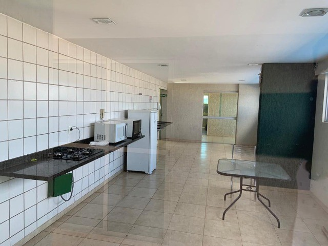 Residencial Central Valle 2 Qtos. - Foto 10