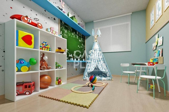 Apartamento à venda, 51 m² por R$ 265.500,00 - Dunas - Fortaleza/CE - Foto 12