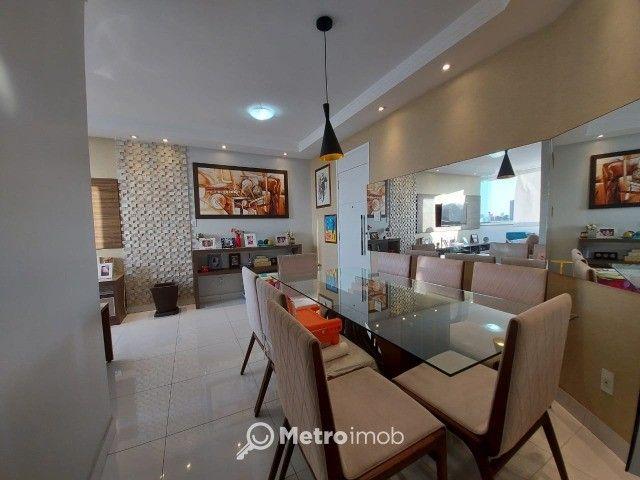 Apartamento com 2 quartos, 84 m² - Jardim Renascença - Foto 7