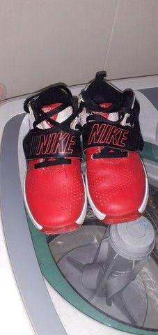 Temos Nike original muito novo 50 reias