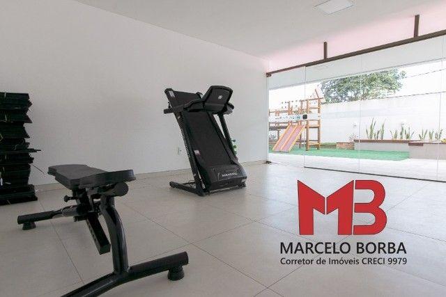 Vendo Apartamento 5 Quartos 178m2 (2 suítes) Ed João Pedro, M Nassau Caruaru - Foto 18