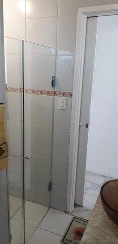 Apartamento com 3 dormitórios à venda, 74 m² por R$ 259.000 - Vila União - Fortaleza/CE - Foto 10
