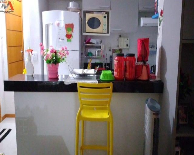 Ótimo apartamento no Ed. Vitta Home - Foto 13