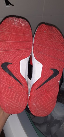 Temos Nike original muito novo 50 reias  - Foto 2