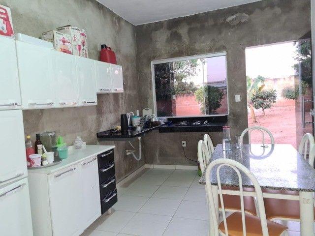 Vendo casa em lote de 360 no bairro Marimba em Betim  - Foto 7