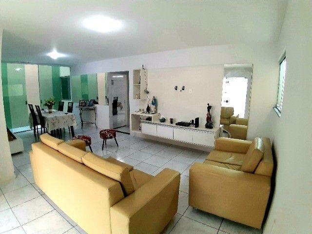 Vendo Casa Piso Térreo 3 Quartos Bairro Maurício de Nassau, Caruaru - Foto 3