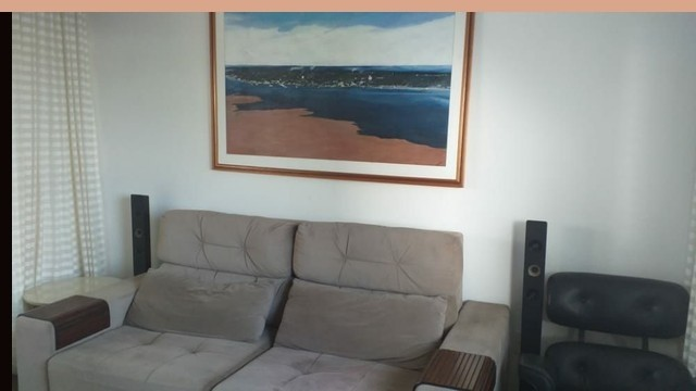 Mediterrâneo Ponta Casa 420M2 4Suites Condomínio Negra wpznucjrab xeqkfapnms - Foto 4