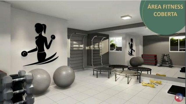 Apartamento Residencial Reserva do Horizonte - Foto 4