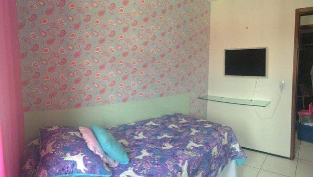 Á Venda, Apartamento 03 Quartos e Lazer Completo Próx a Caixa Econômica Maraponga - Foto 17