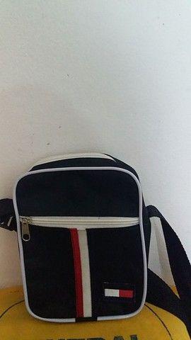 bolsa tiracola exclusiva portatil