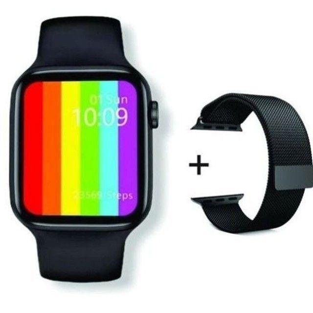 Smartwatch Iwo W26 Original 44mm  - Foto 2