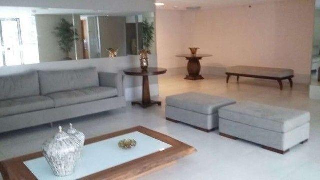 Arpoador* - Jardim Luna - Andar intermediário - 215 m² - 04 stes + DCE - Todo ambientado - Foto 20