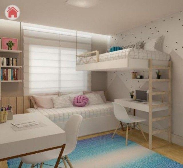Residencial Villa Duo 321 Samambaia Sul #df04 - Foto 7