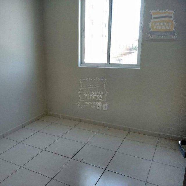 Apartamento com 2 dormitórios para alugar, 74 m² por R$ 900,00/mês - Catolé - Campina Gran - Foto 18