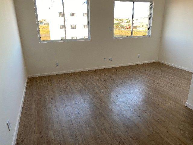 Apartamento pronto até 100% financiado, pronto em samambaia norte #df04 - Foto 8