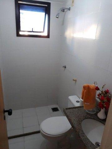 Apto com 3 suítes à venda, 114 m² por R$ 550.000 - Dionísio Torres - Fortaleza/CE - Foto 13