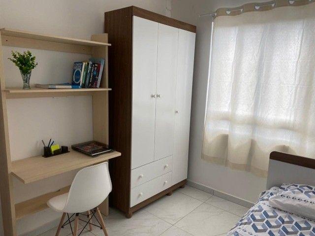 Extraordinário Apartamento com 3 quartos na Principal do Valentina! - Foto 5