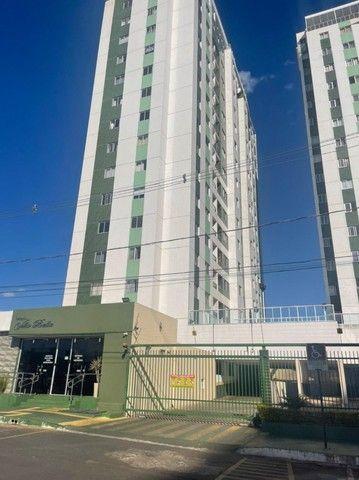 Cond. Villa Bela em Frente ao Forum de Samamabaia Sul DF Ágio Apto 2Qtos Samambaia Sul