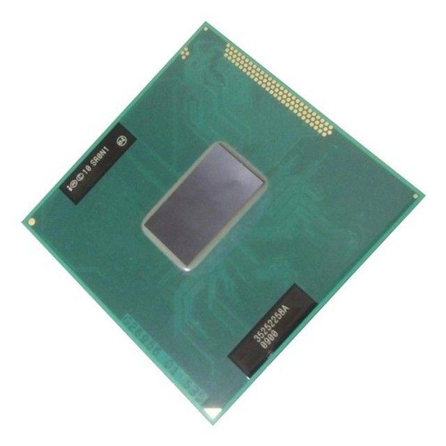 Processador Core I3 3110m Notebook 3ª Geração Sr0t4 - Foto 3