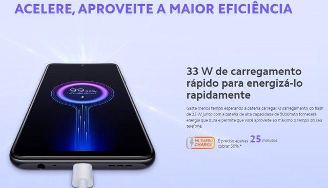 Xiaomi Redmi Note 10 6/128 GB   Pronta Entrega - Lacrado e com garantia - Foto 3