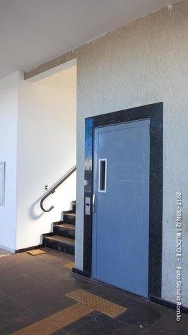 SBN Q 01 - Prédio inteiro, 1.050m², 3 pisos sem condominio - Foto 14