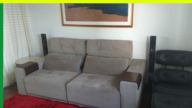 Mediterrâneo Ponta Negra Casa 420M2 4Suites Condomínio vxailywpsu wdcghypotz - Foto 9
