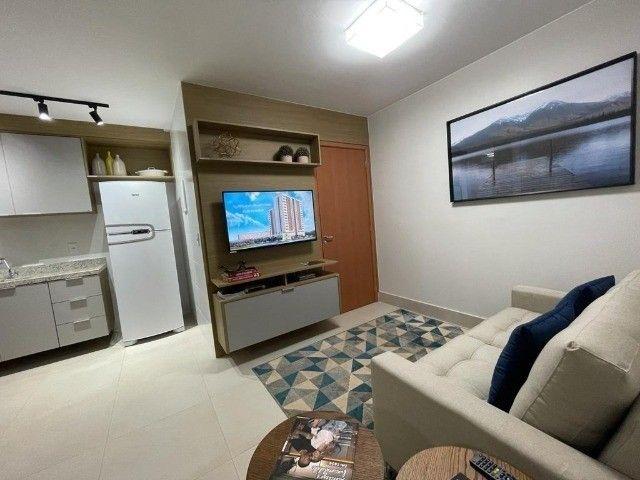 Samambaia-Apartamentos de 2 quartos com varanda-60m²-ao lado do Fórum  - Foto 2