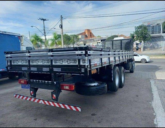 VOLVO VM 270 2012/12 ÚNICO DONO EX TANQUE  - Foto 6