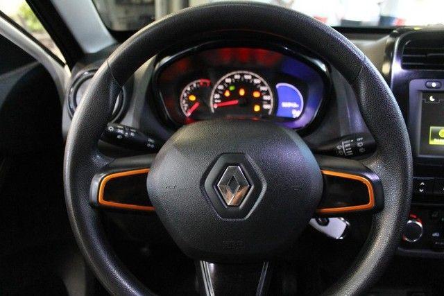 Renault Kwid Outsider 1.0 Flex 12V - Foto 14