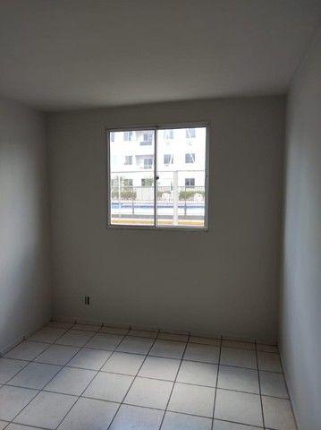 Vendo um apartamento MRV Parque Chapada dos Guimaraes em Varzea Grande - Foto 8