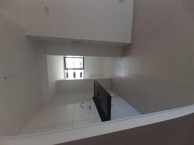 Apartamento para venda com 40 metros quadrados com 1 quarto em Jatiúca - Maceió - AL - Foto 7