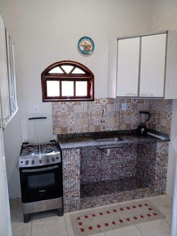 Alugo casa Nova na prainha de Mambucaba Paraty, a 50 metros da areia do mar.  - Foto 6
