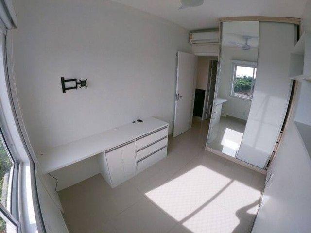 Apartamento à venda com 3 dormitórios em Ponta negra, Manaus cod:AP0097_PNIM - Foto 14