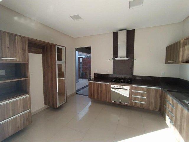 Casa com 2 dormitórios para alugar por R$ 3.500,00/mês - Paraíso - Guanambi/BA - Foto 6