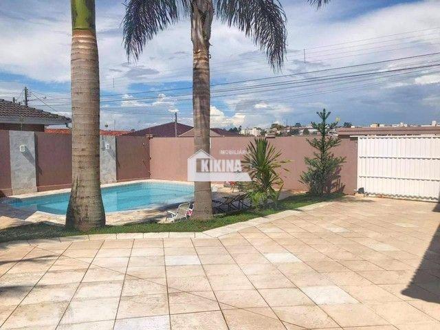 Casa para alugar com 4 dormitórios em Orfas, Ponta grossa cod:02950.5557L - Foto 7