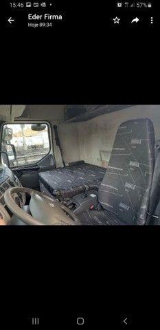 VOLVO VM 270 2012/12 ÚNICO DONO EX TANQUE  - Foto 8