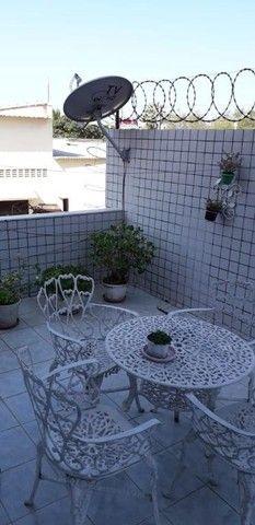 Apartamento com 3 dormitórios à venda, 74 m² por R$ 259.000 - Vila União - Fortaleza/CE - Foto 14