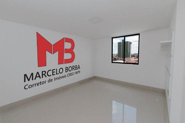 Vendo Apartamento 5 Quartos 178m2 (2 suítes) Ed João Pedro, M Nassau Caruaru - Foto 10