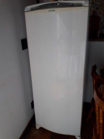 Geladeira Cônsul 340 litros