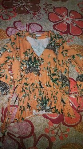 Desapego de blusas  - Foto 2
