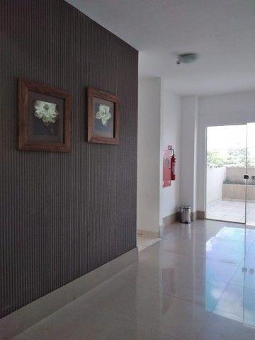 Excelente Apartamento com 2 Quartos 1 Suíte em samambaia sul - Foto 2