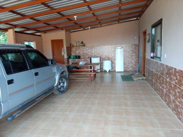 Chácara - Casa duplex em Santa Teresa - Foto 12