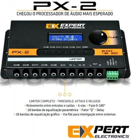 Px2 connect