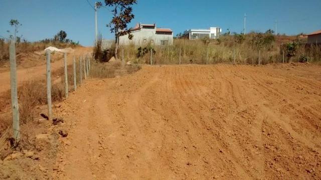 2 lotes no Jardim Nova Barra Norte em Barra do Garças