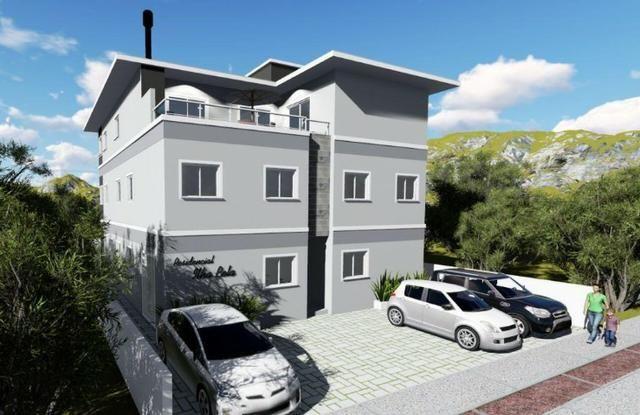 DAP0248-Ótimo apartamento com 2 dormitórios em ótimo localização por apenas