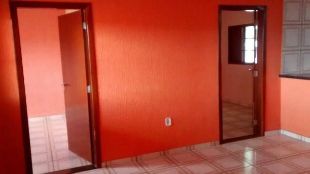Aluga-se excelente apartamento no setor de mansões de sobradinho ii